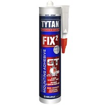 Hızlı Montaj Yapıştırıcısı/TYTAN PROFESSIONAL FIX2