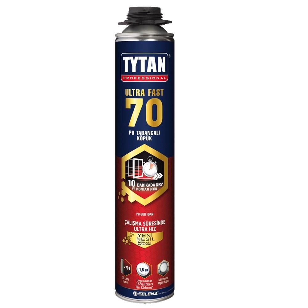 Gun Polyurethane Foam | Tytan Professional Ultra 70