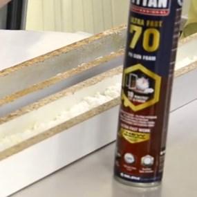 Tytan Professional Ultra Fast 70 - Dilation Test