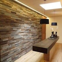 Duvar Kaplaması/Admonter Cube