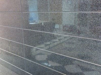 Natural Stone Floor and Facade Claddings