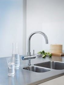 GROHE Blue Water System