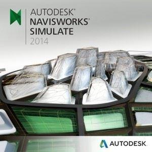 Autodesk® Navisworks® Simulate