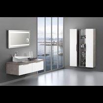 Banyo Mobilyası/Paradise