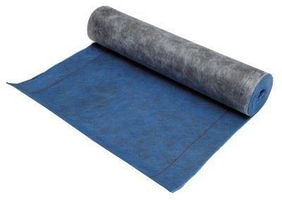 Çelik Kenet Çatı Altı Su Yalıtım Örtüsü (Nem Bariyeri)