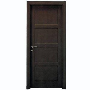 Ahşap Kapı, Çelik Kapı