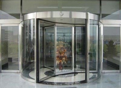 Otomatik Kapı, Giriş Kontrol Sistemleri