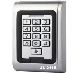 Otomatik Kapı, Giriş Kontrol Sistemleri - 0