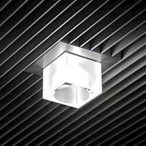STAR 3® + PUNTEO®-G/Modern Tavan-Aydınlatma-Kombinasyonu