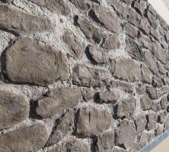 Slate Rock Stone Look Spanish Decorative Facade Coverings - 4