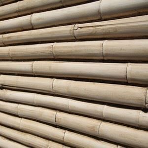 Bamboo Look Decorative Wall Panel