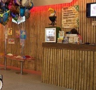 Bamboo Look Decorative Wall Panel - 0