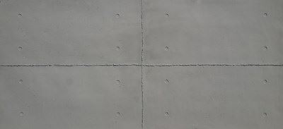 Concrete Wall Look Spanish Decorative Facade Coverings - 0