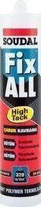 Polimer Esaslı Yapıştırıcı/Fix All High Tack