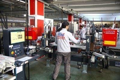PVC Pencere/Kapı Sistemleri, Cephe (Kompozit&Cam Kaplama) Sistemleri, Panjur/Kepenk/Garaj Kapısı, Cam Balkon ve Sineklik Sistemleri Üretimi, Alüminyum