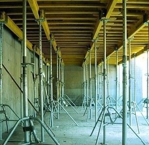 Slab Formworks (MESA PROP Telescopic Prop System