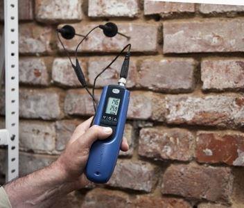 Temperature and Moisture Meter   Hydromette BL/E - 0
