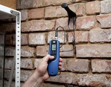 Temperature and Moisture Meter   Hydromette BL/E - 2