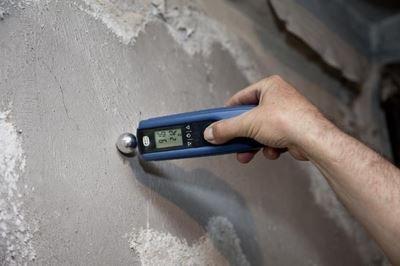 Concrete Moisture Meter   Compact BL/B - 0