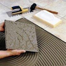 Porselen Karo Yapıştırıcısı/Flex Porselen