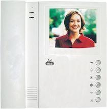 Görüntülü Diyafon Sistemleri/Dış Kapı Dijital Zil Paneli
