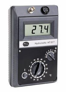 Tahta-Beton Nemi Cihazı | HT 85T - 0