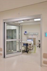 Kanatları Kırılabilir Manuel Sürme Sistem/ICU