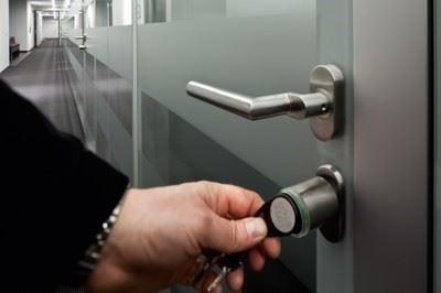 Kapı Kilit Sistemi/XS PRO BAREL