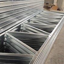 Hafif Çelik Çerçeveli Taşıyıcı Sistem