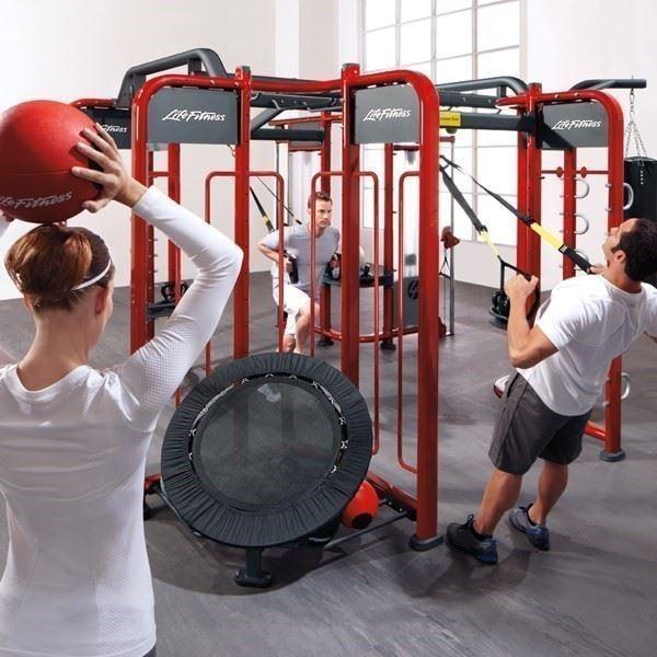 Spor Kompleksi Donanım ve Fitness Ekipmanı, Spor Aksesuarları, Kardiyo ve Ağırlık Cihazları, Spor Salonu Zemin Döşemesi