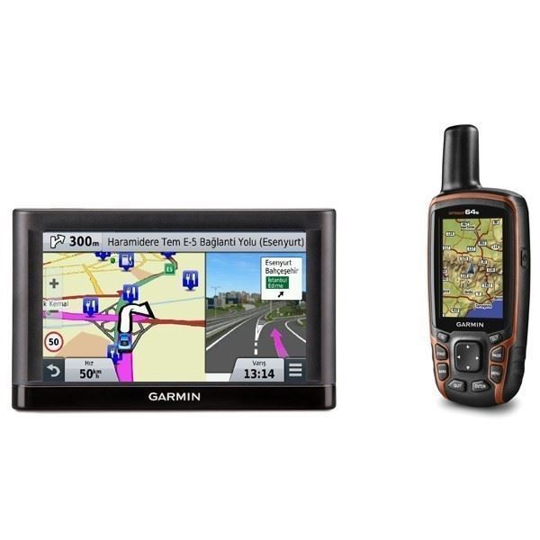 El Tipi GPS