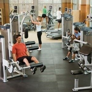 Fitness Ekipmanı