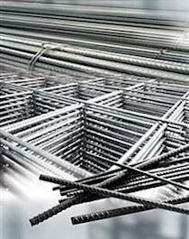 Çelik Hasır, Çubuk Demir