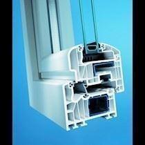 PVC Kapı ve Pencere Sistemi/CORONA SI 82