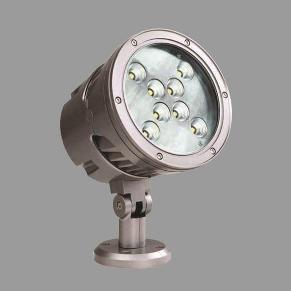 LED Projektör Armatürü/Panda Maxi