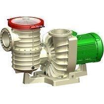 Önfiltreli Termoplastik Pompalar/40-50-60 HP Sultan Serisi