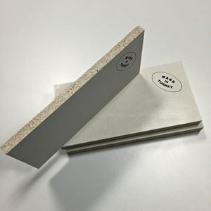 Magnezyum Oksit Esaslı Yalıtım Panelleri