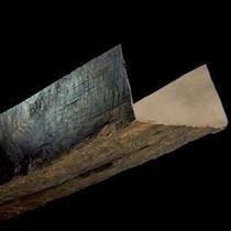 Eskitme Ahşap Görünümlü İspanyol Dekoratif Tavan Kirişi - Dekoratif Mertek