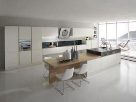 Mutfak Mobilyası/Opus