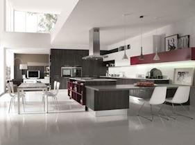Mutfak Mobilyası/Effe