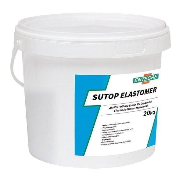 Su Yalıtım Malzemesi/Sutop® Elastomer