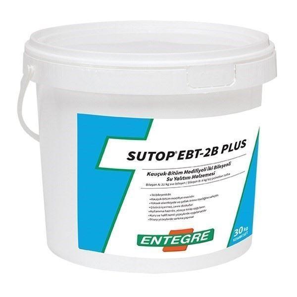 Su Yalıtım Malzemesi/Sutop® EBT-2B Plus