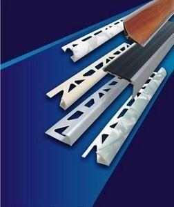 PVC ve Alüminyum Profilleri