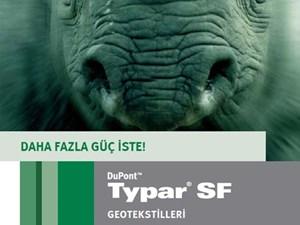 DuPont™ Typar® Ürün Broşürü