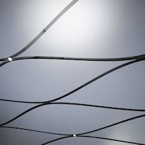 Dekoratif Asma Tavan Sistemleri/FLUID®-L