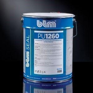 Poliüretan Esaslı Su Yalıtım Malzemesi | BTM SEAL PU