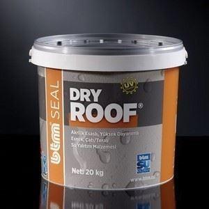 Elastomerik Su Yalıtım Malzemesi/BTM SEAL DryRoof