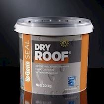 Elastomeric Waterproofing Material | BTM SEAL DryRoof