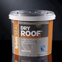 Elastomerik Su Yalıtım Malzemesi | BTM SEAL DryRoof