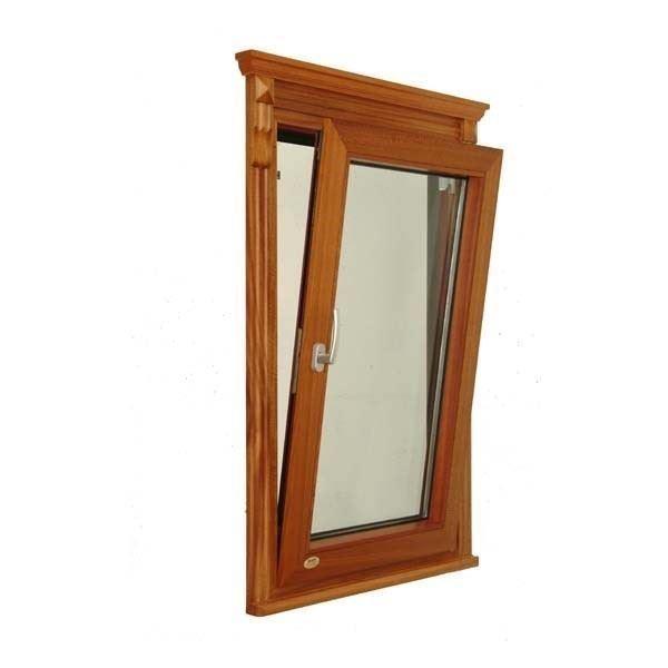 Ahşap-Alüminyum Pencere Sistemleri